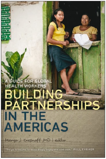Building Partnerships in the Americas -  Cover