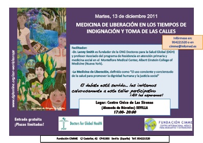 Lib Med Workshop Seville