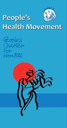 People's Health Charter (PDF)